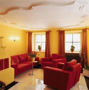 Hotel Villa Pace Garni