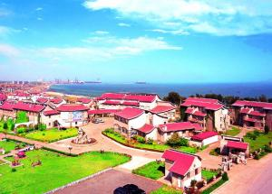 about Gloria Holiday Villas Qinhuangdao info