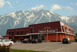 about Hotel Vestem info