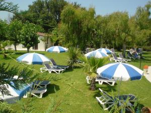 Apartmani Ninos On The Beach Roda KRF