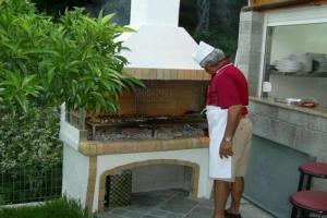 Hotel Irene, Agios Gordios  KRF